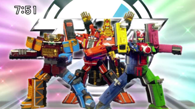 chuo toqger